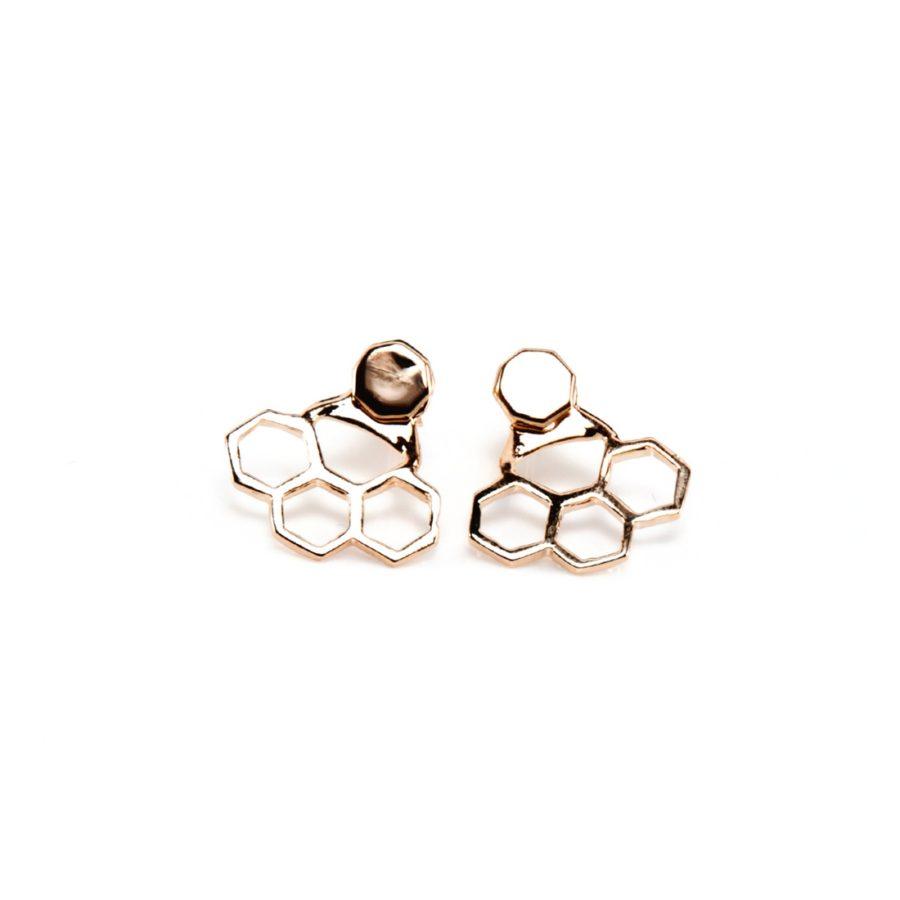 esagonini_earrings_gold