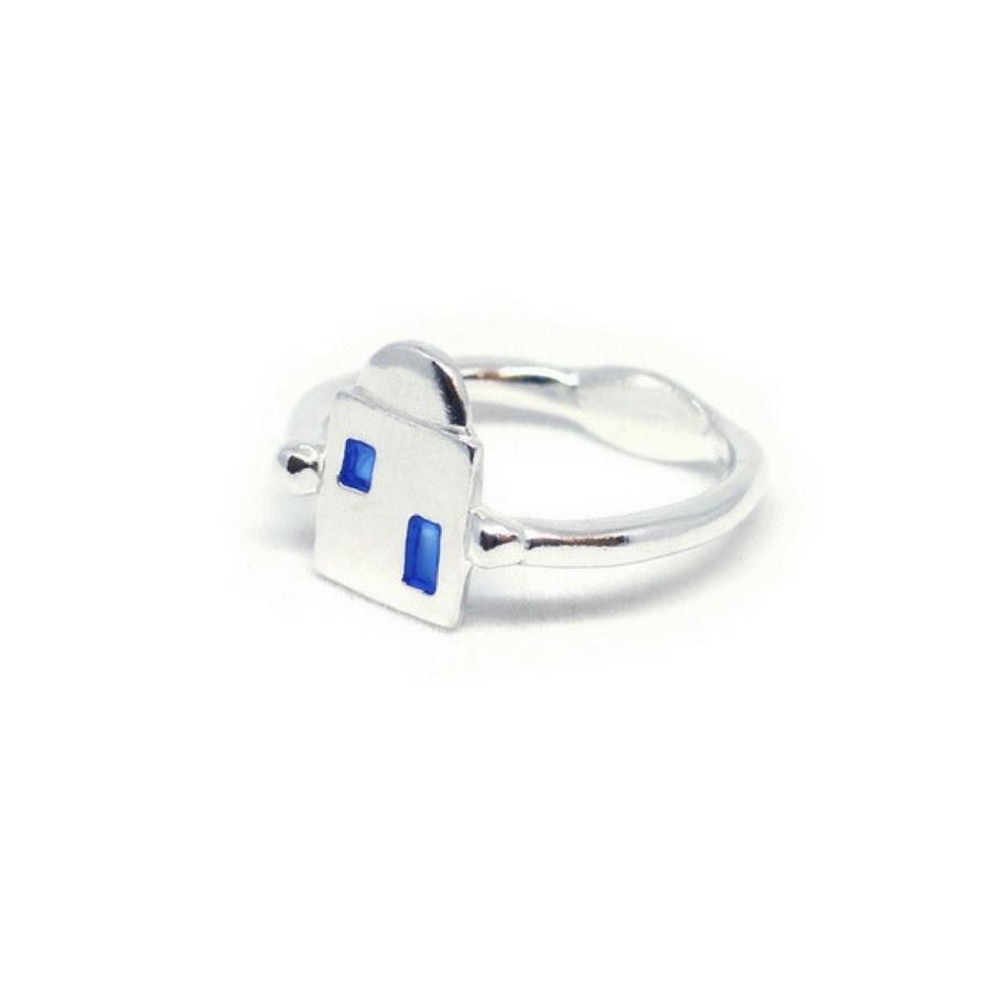 Ponza Ring (catalogue)