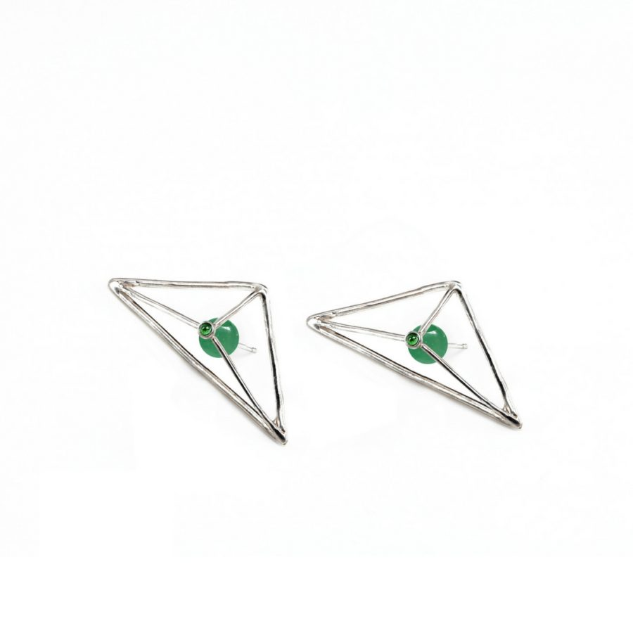 prismatic_wire_earrings_silver_jade