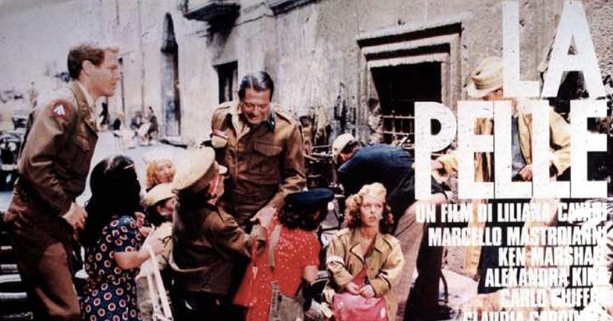 La Pelle | Liliana Cavani (1981)