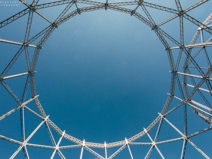 The Gasometer of the Ostiense District: A Jewel of Industrial Archeology in Rome
