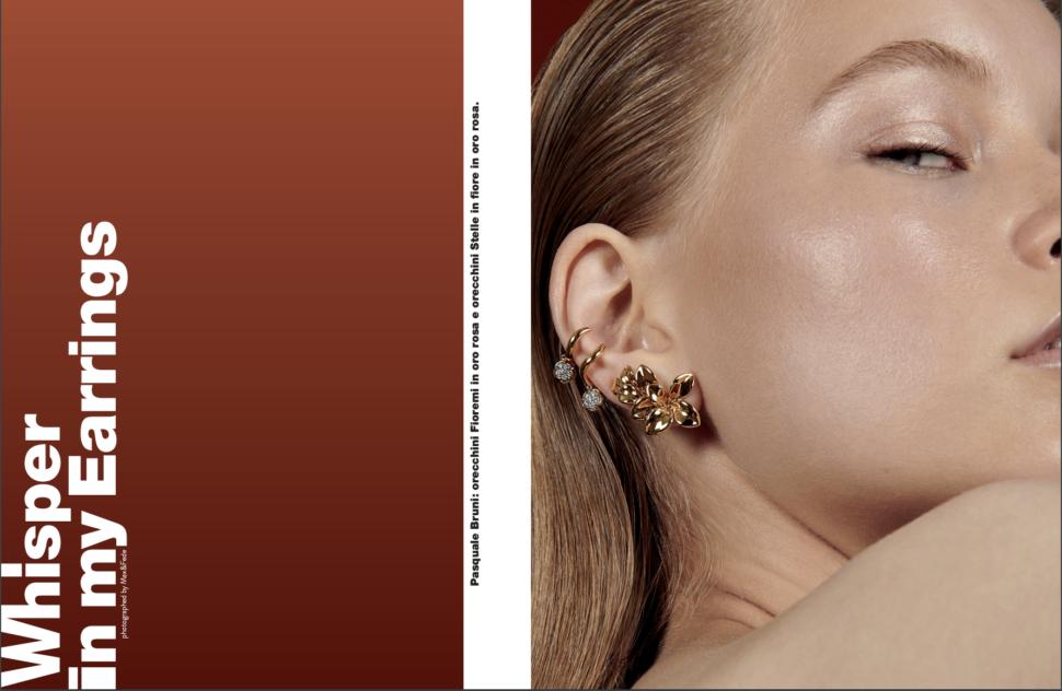 Co.Ro. Jewels The Collector Speciale Orecchini 2