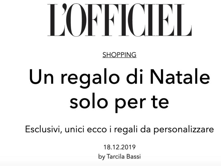 L'Officiel Italia