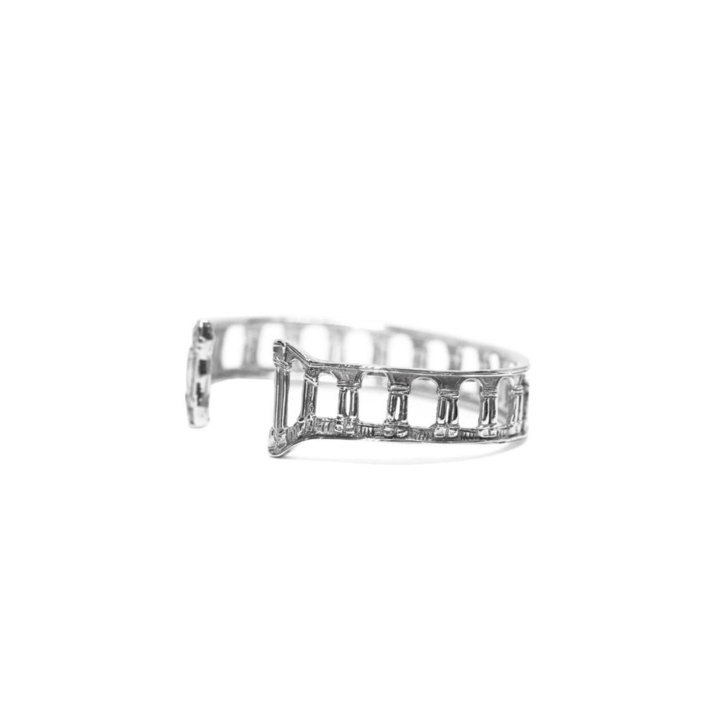 Brera Bracelet 925 Sterling Silver